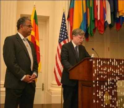 US proud of Sri Lanka's achievements in the past year -  Under Secretary of State