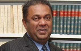 Sri Lankan Foreign Minister leaves for Europe