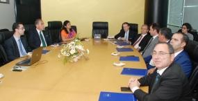 BOI hosts Turkish Business Delegation