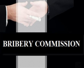 TISL salutes the Bribery Commission for its brave stand