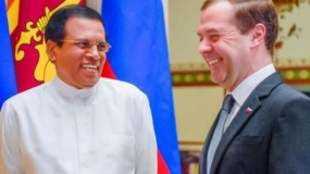 Russia will commit to provide benefits of bilateral relations to Sri Lankans – Russian Prime Minister
