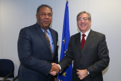 Sri Lankan Foreign Minister's Statement in Parliament on EU visit, Fishing & GSP