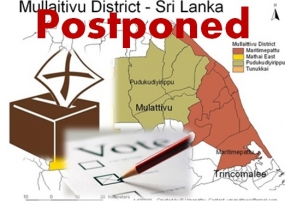SC suspends two PS Elections in Mullaitivu