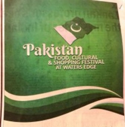 Pakistan Food, Shopping and Cultural Festival with Painting and Photographic Exhibition in Colombo