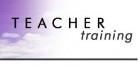 Professional Teacher Training Courses for 2015