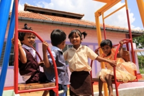 Govt proposes National Guidelines for Child Care Centers