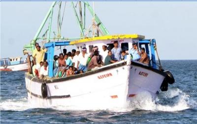 India-Sri Lanka: Strengthening Regional Cooperation