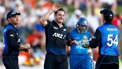 New Zealand beats Sri Lanka by 120 runs to seal series win