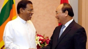 Sri Lanka and Vietnam assured close cooperation in agriculture