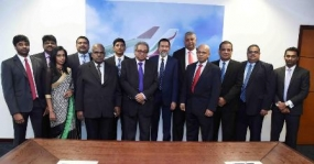 Sri Lankan Airlines Top Agents Awards 2016