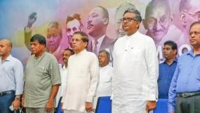President opens SLFP political academy