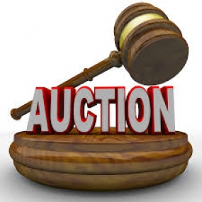 T-Bill Auction