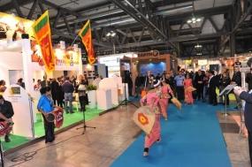 Sri Lanka Tourism gathers momentum at key Italian Travel Fair