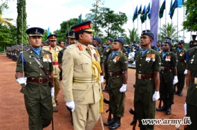 Signal Corps Day Marked with Elaborate Arrangements