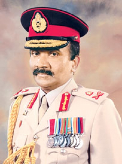 Troops, Camps remain in North - SL Army Commander