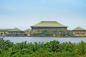 Parliament to resort to solar power