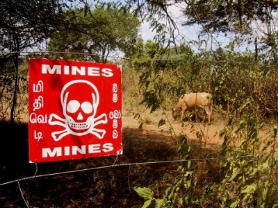 Govt. to ratify Anti-Personnel Mine Ban Convention