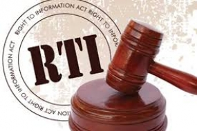 Parliament passes Right to Information Bill with amendments