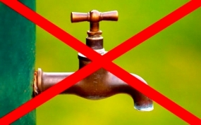 Interruption to water supply in Nugegoda Areas, tomorrow