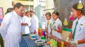 School children have responsibility to win the coming century – President