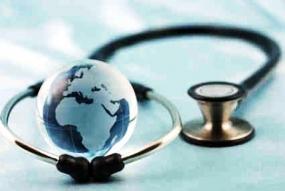 Biggest ever funding for Sri Lanka's health Service