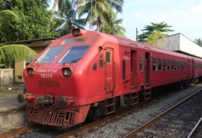 US$ 318 M from India for the Railway Sector Development