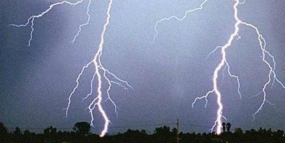Lightning kills more than 70 as rain and storm lash Bihar, Uttar Pradesh