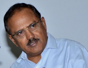 Indian NSA Doval to address Galle Dialogue 2014