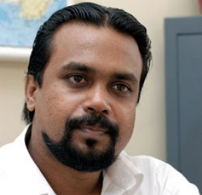 Wimal Weerawansa today on 'Balaya' Political discussion  on Hiru TV