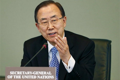 UPFA denounces Ban-Ki-moon's wrongful inferences