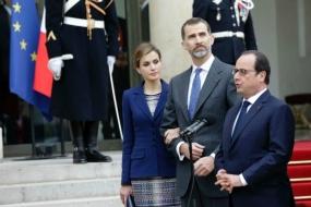 Spanish Monarchs Cancel Visit to France After Plane Crash