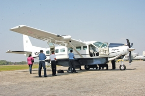 Ratmalana Airport to be used for civilian transportation