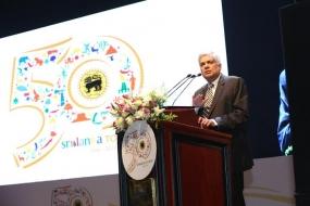 Sri Lanka Tourism celebrates the Golden Jubilee