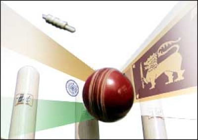 Sri Lanka's Tour of India from Oct. 28 - Nov. 18