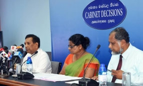 Govt. will hold General Elections after meeting 100-day pledges - Rajitha