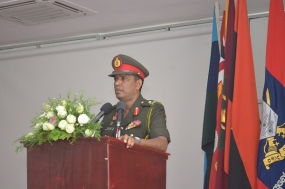 Respect All Religions & Learn the Good from Them - Jaffna Commander