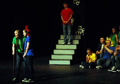 State Children's Drama Festival begins tomorrow