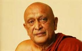 Late most Ven. Maduluwawe Sobhitha thero's birth anniversary today