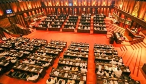 Parliament dissolved, elections on August 17