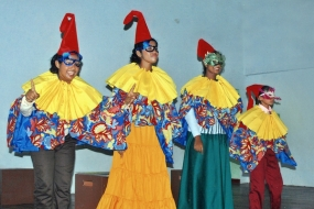 State Children's Drama Festival 2014 ends today