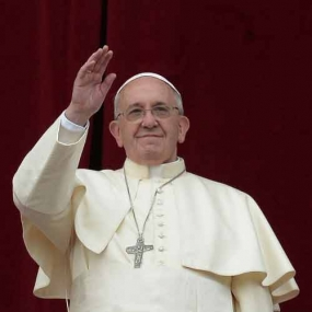 President to visit Vatican to extend official invitation to Pope Francis