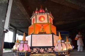 India participates in Buddha Rashmi Vesak celebrations in Colombo