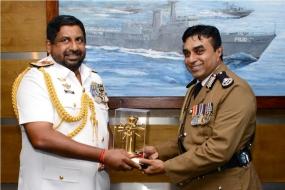 IGP calls on Commander of Navy