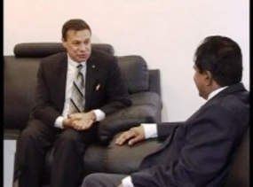 Australia satisfied with Sri Lankan measures to halt illegal migrants