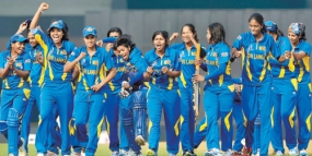 South Africa Women's Tour of Sri Lanka 2014