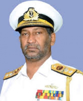 Navy Commander's 5-day official visit to India