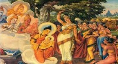 Buddhists' most sacred Vesak poyaday today