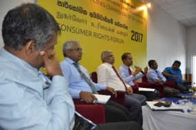 PUCSL kicks off the 2nd edition of  Consumer Rights Forum