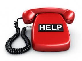 Call 1929 and  provide info on children displaced by Koslanda landslide