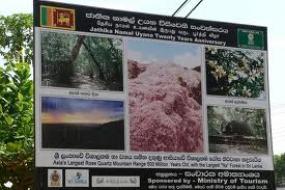 Jathika Namal Uyana 25th Anniversary on Nov.10